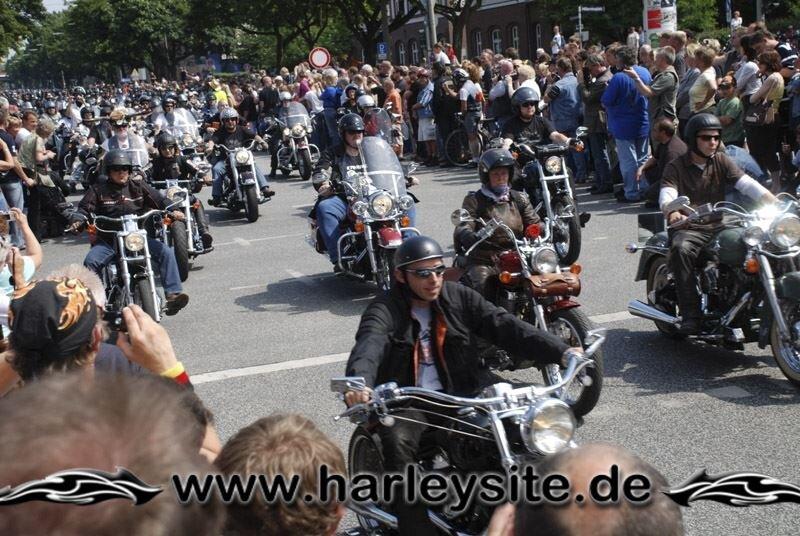 Hamburg Harley Days 2008-Ausfahrt-065
