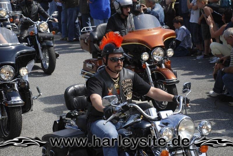 Hamburg Harley Days 2008-Ausfahrt-067