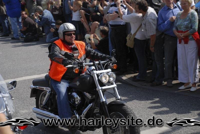 Hamburg Harley Days 2008-Ausfahrt-068