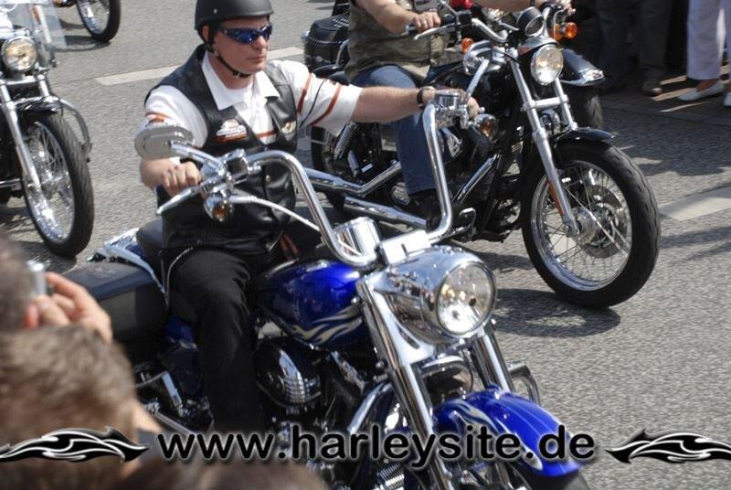 Hamburg Harley Days 2008-Ausfahrt-070