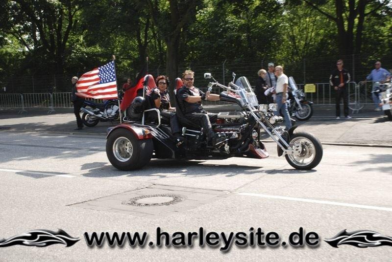Hamburg Harley Days 2008-Ausfahrt-071