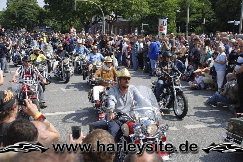 Hamburg Harley Days 2008-Ausfahrt-076