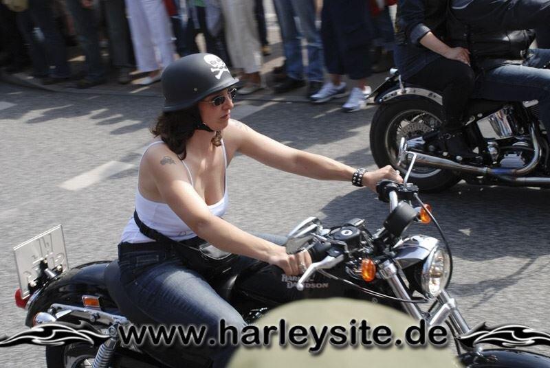 Hamburg Harley Days 2008-Ausfahrt-077