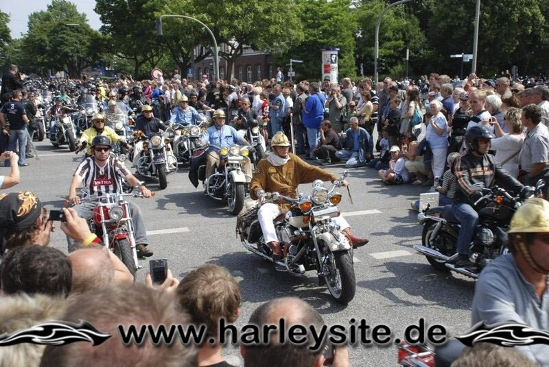 Hamburg Harley Days 2008-Ausfahrt-081