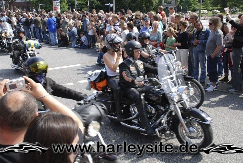 Hamburg Harley Days 2008-Ausfahrt-084