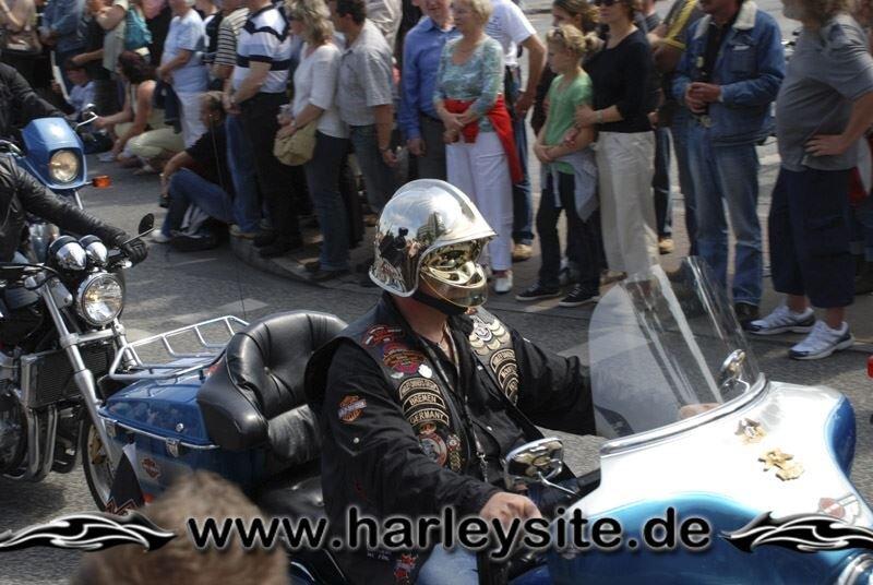 Hamburg Harley Days 2008-Ausfahrt-093