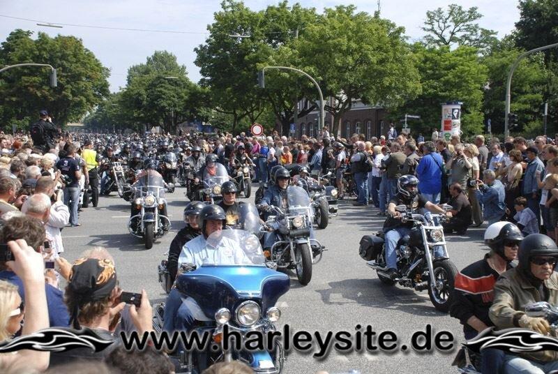 Hamburg Harley Days 2008-Ausfahrt-096