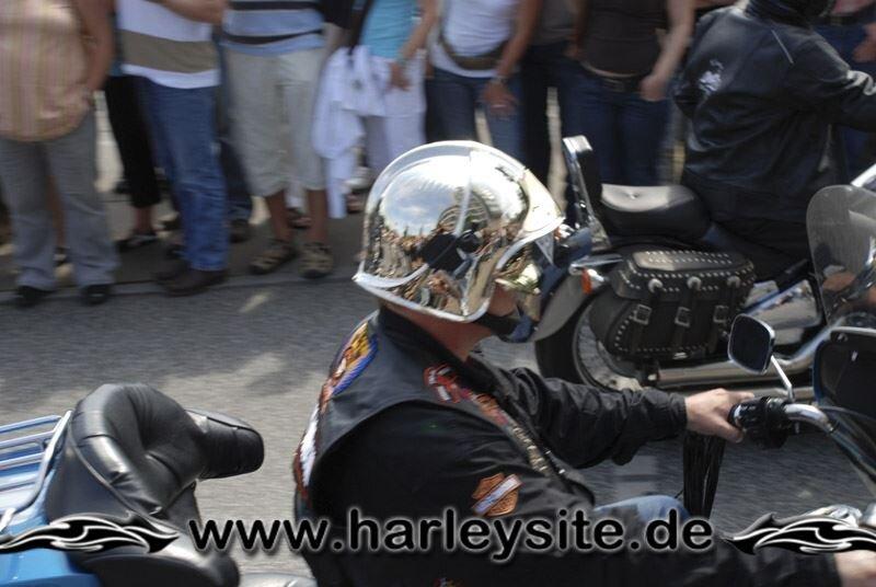 Hamburg Harley Days 2008-Ausfahrt-101