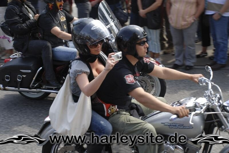 Hamburg Harley Days 2008-Ausfahrt-104