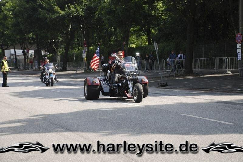 Hamburg Harley Days 2008-Ausfahrt-110