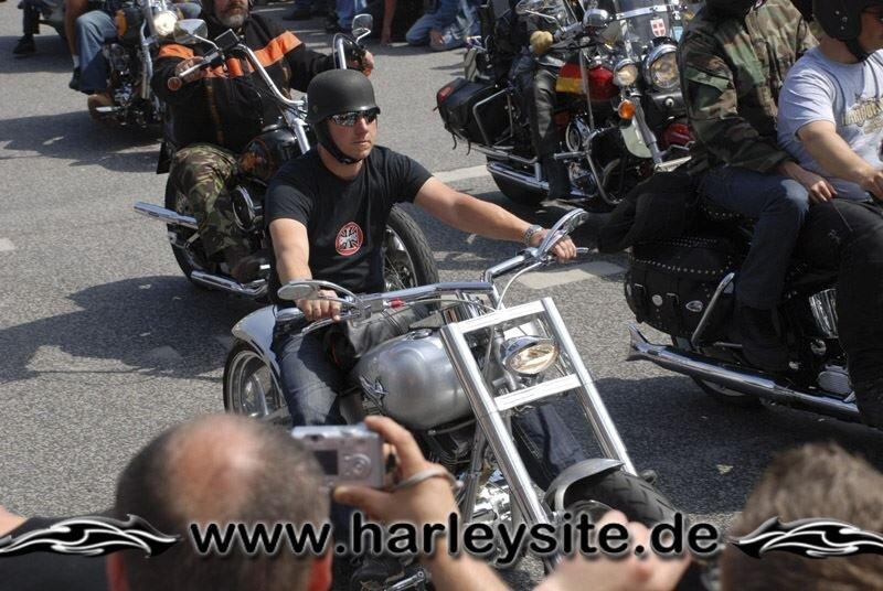 Hamburg Harley Days 2008-Ausfahrt-111
