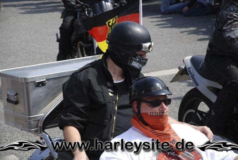 Hamburg Harley Days 2008-Ausfahrt-115