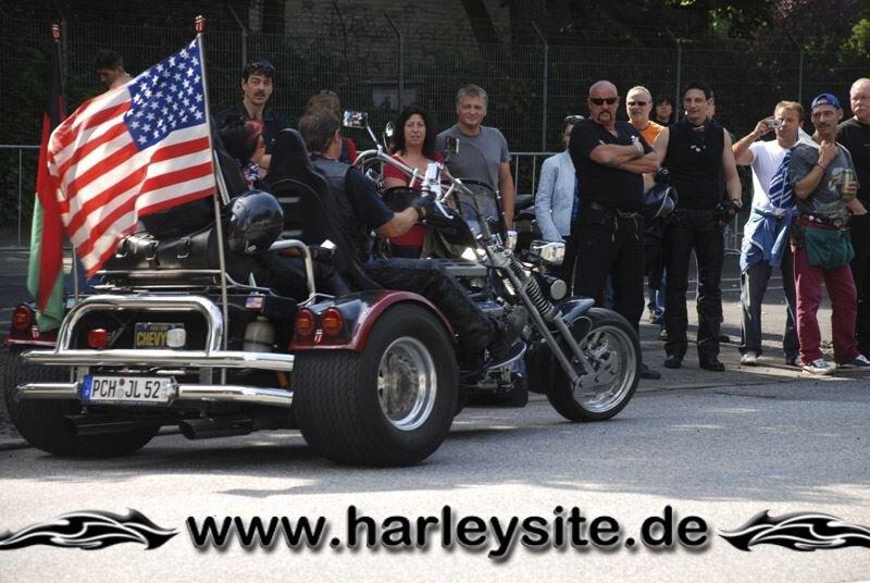 Hamburg Harley Days 2008-Ausfahrt-117