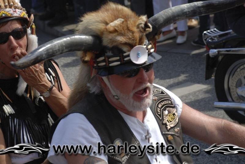 Hamburg Harley Days 2008-Ausfahrt-119