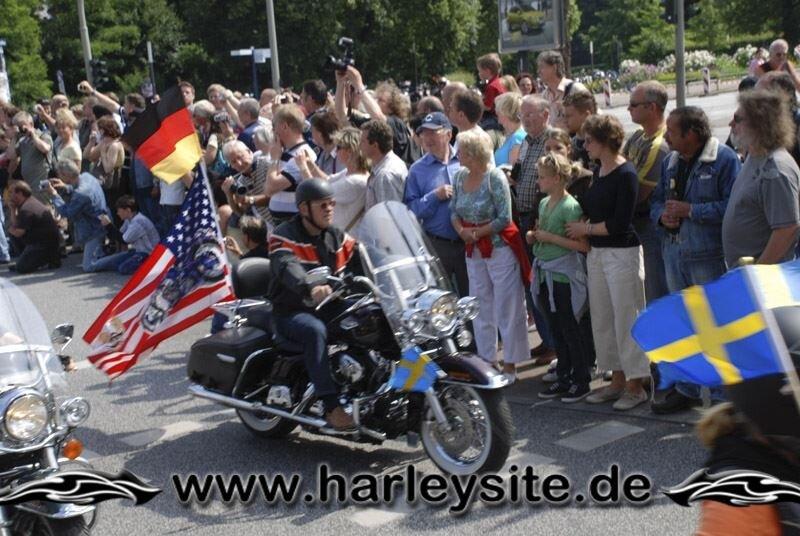 Hamburg Harley Days 2008-Ausfahrt-130