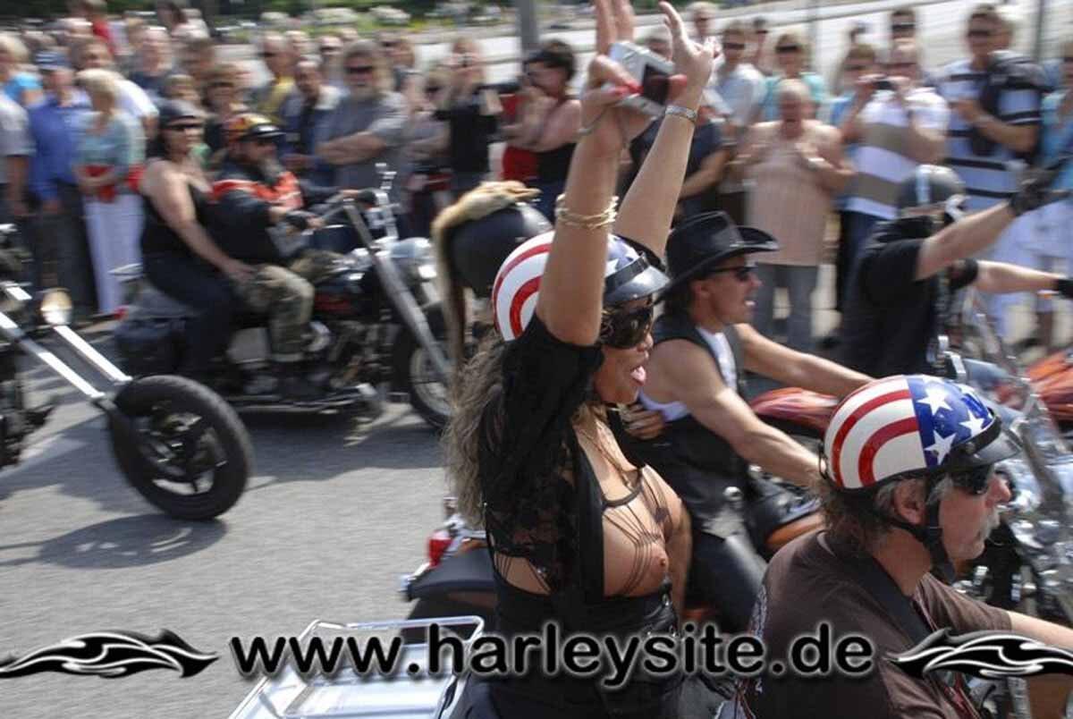 Hamburg Harley Days 2008-Ausfahrt-143