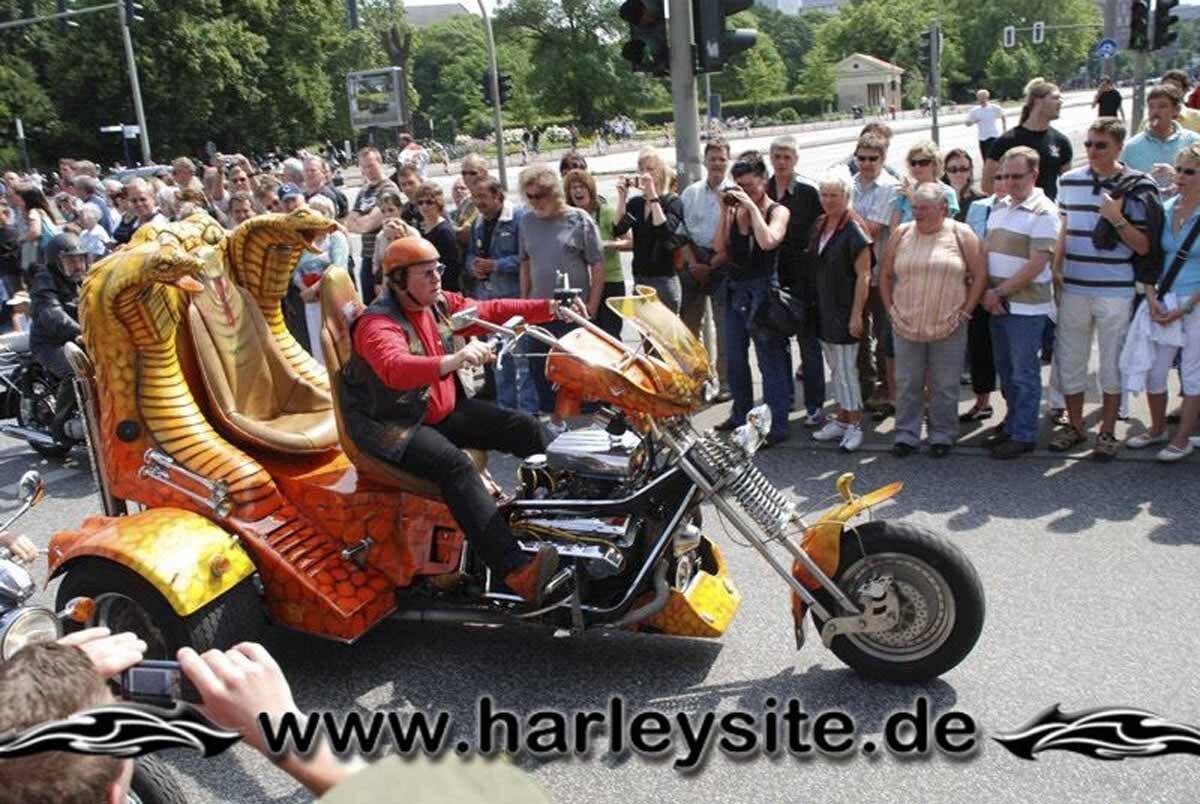 Hamburg Harley Days 2008-Ausfahrt-149