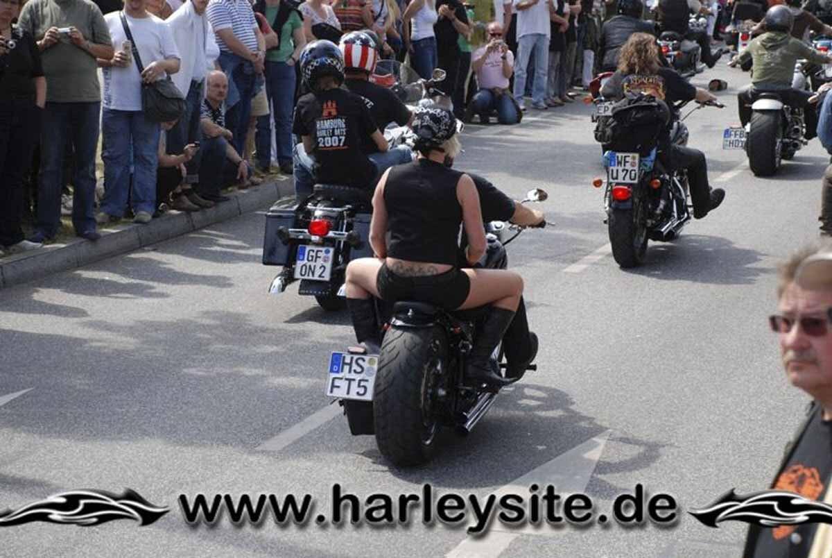 Hamburg Harley Days 2008-Ausfahrt-164