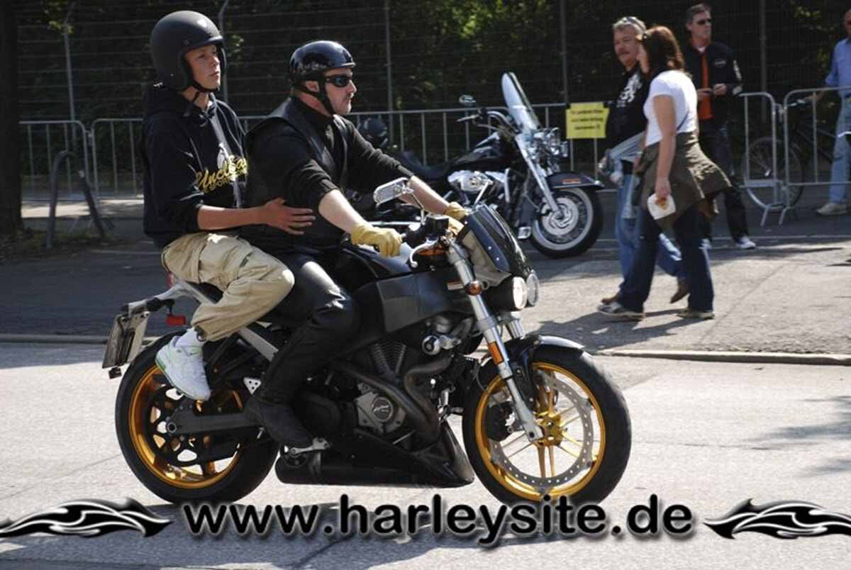 Hamburg Harley Days 2008-Ausfahrt-171