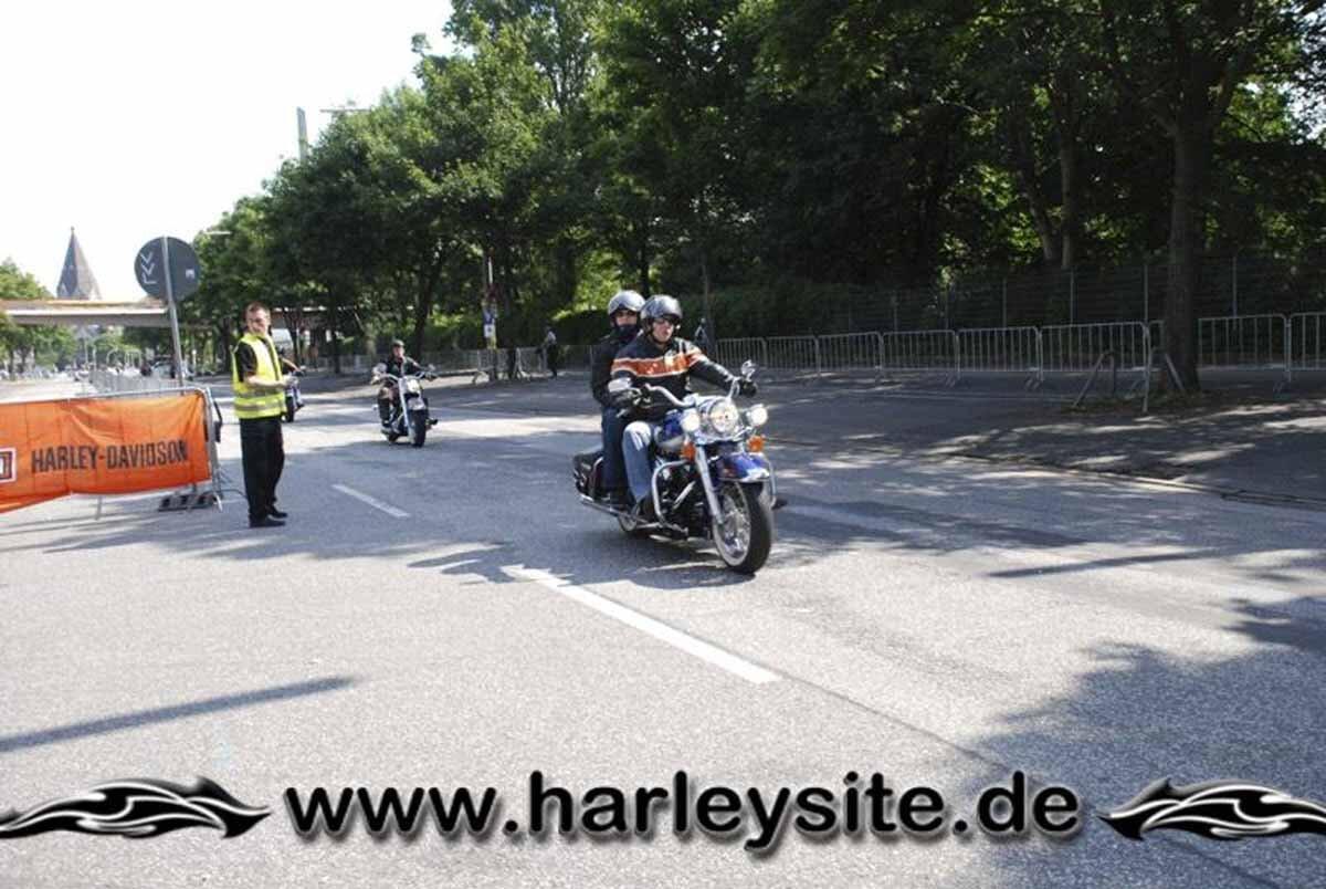 Hamburg Harley Days 2008-Ausfahrt-182