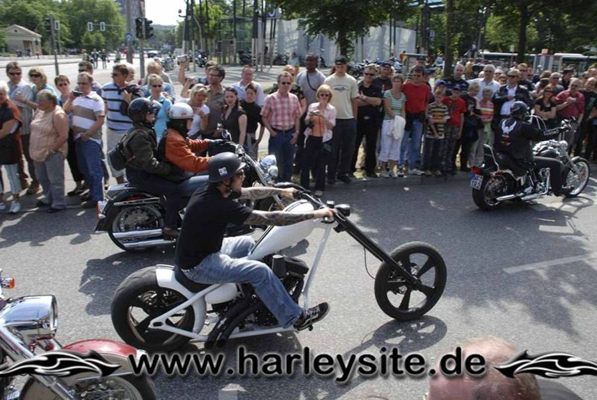Hamburg Harley Days 2008-Ausfahrt-183