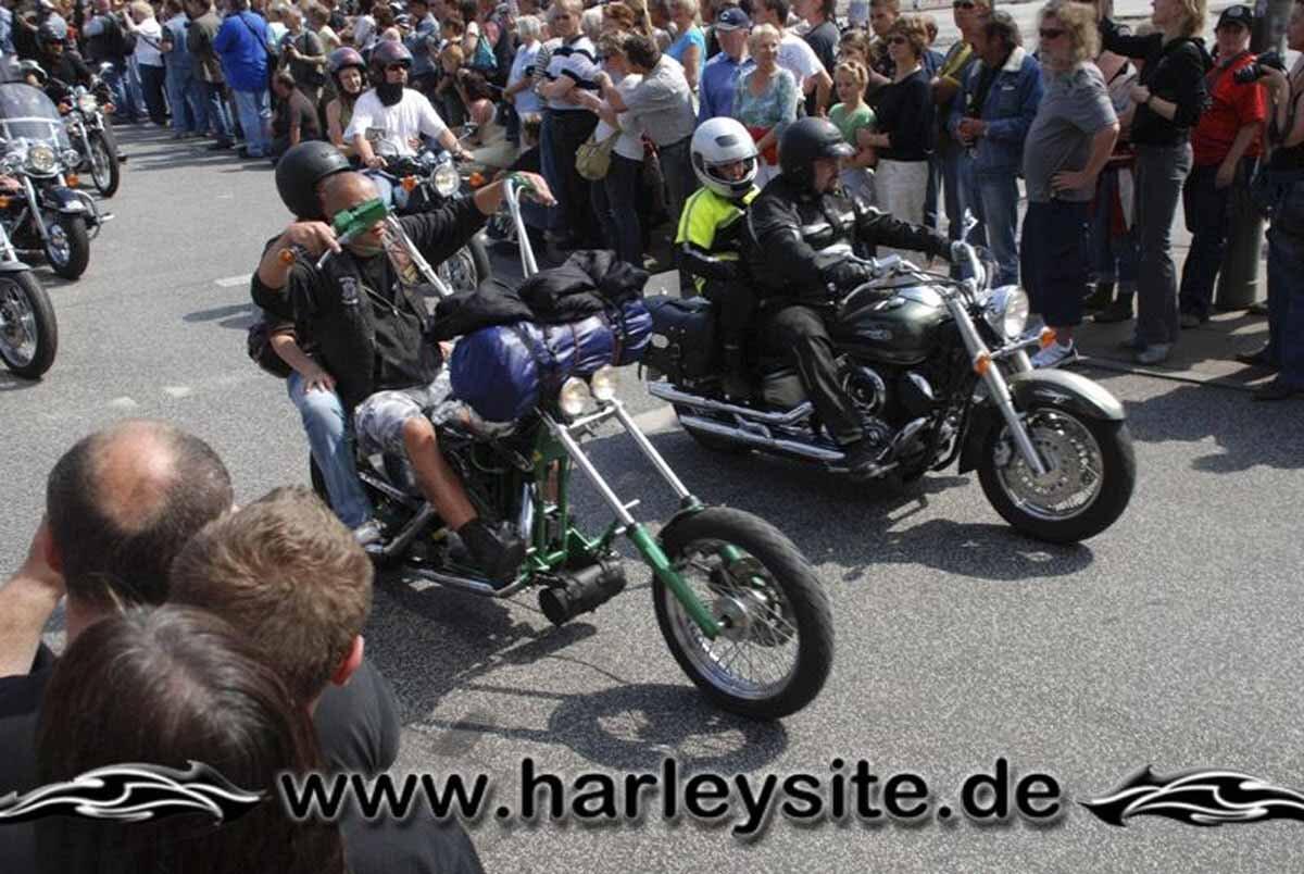 Hamburg Harley Days 2008-Ausfahrt-188