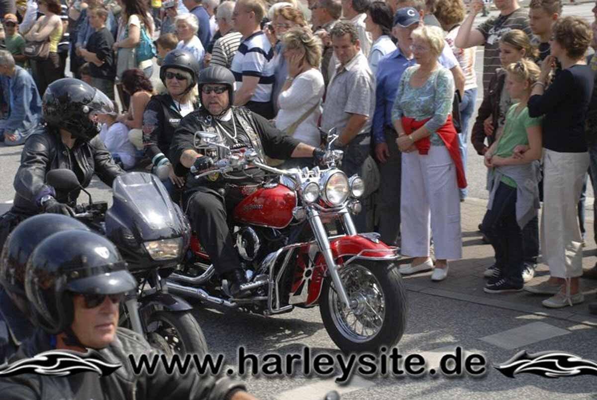 Hamburg Harley Days 2008-Ausfahrt-194