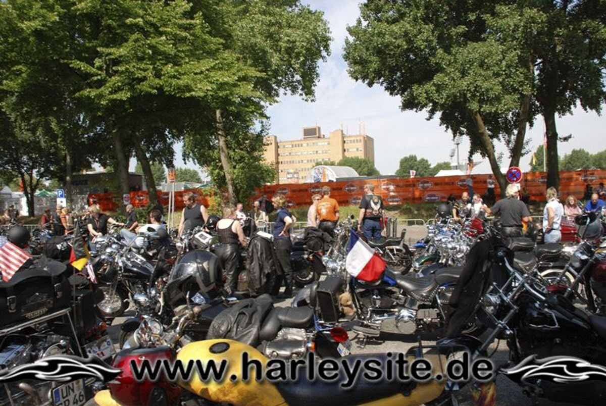 Hamburg Harley Days 2008-Ausfahrt-217