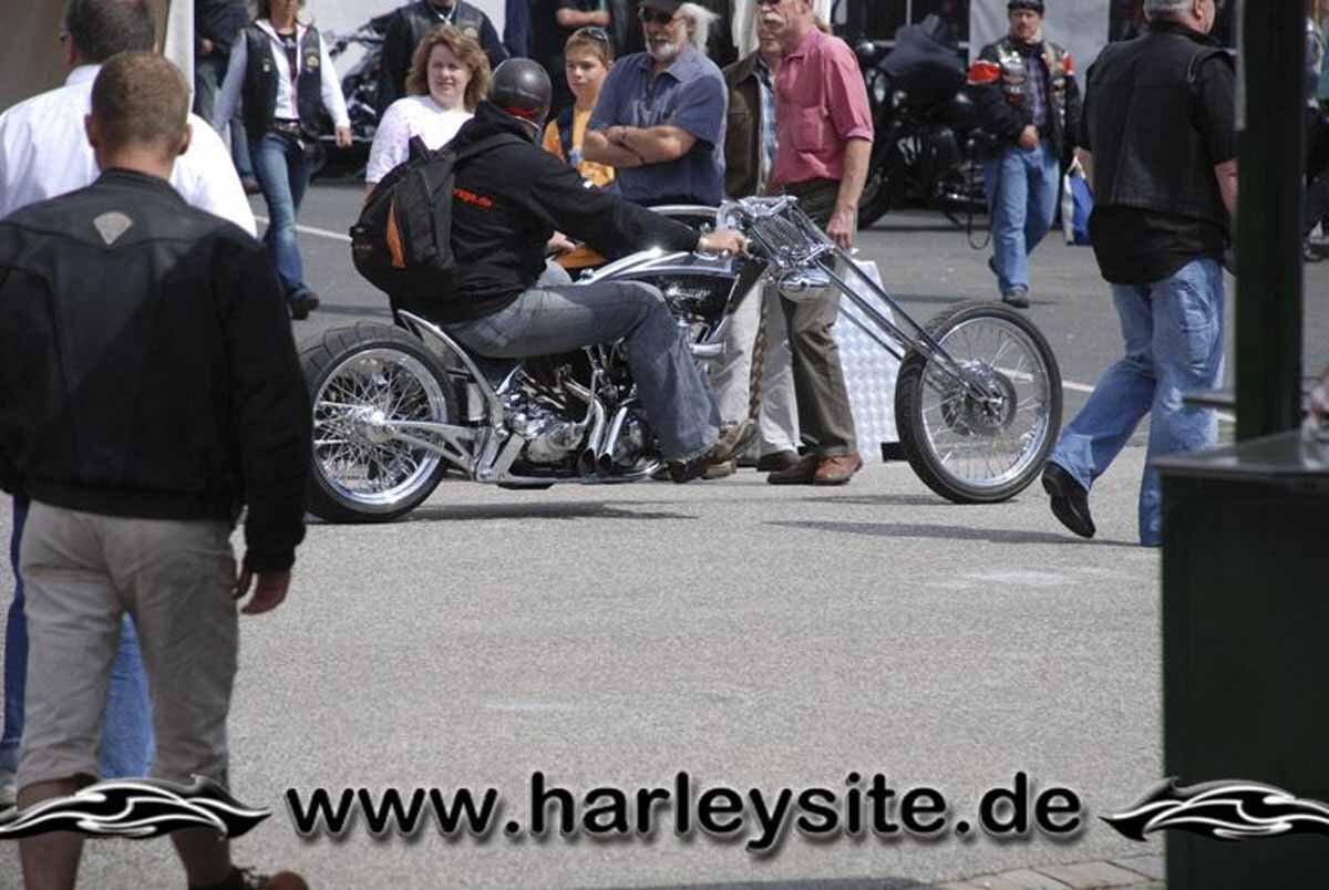 Hamburg Harley Days 2008-Ausfahrt-222