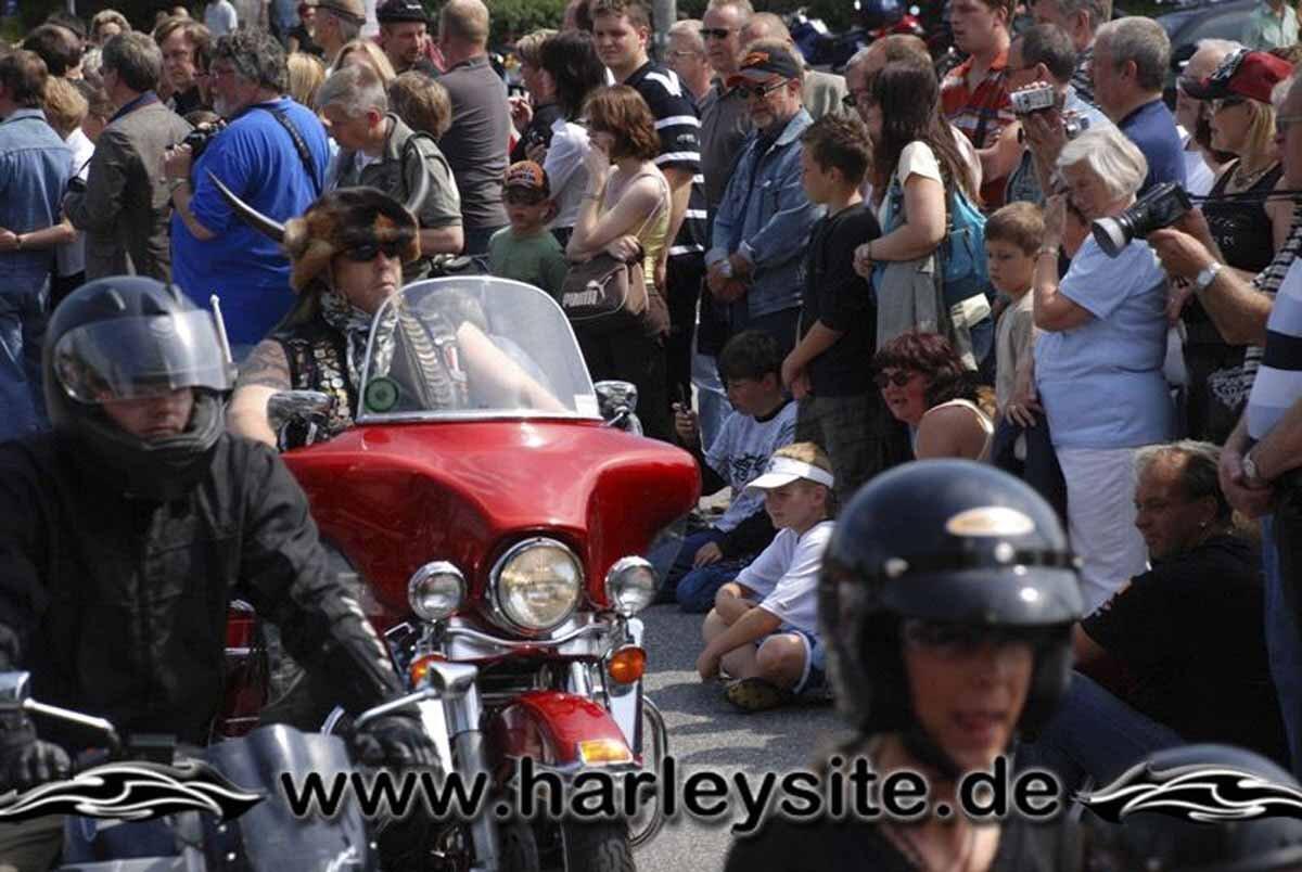 Hamburg Harley Days 2008-Ausfahrt-223