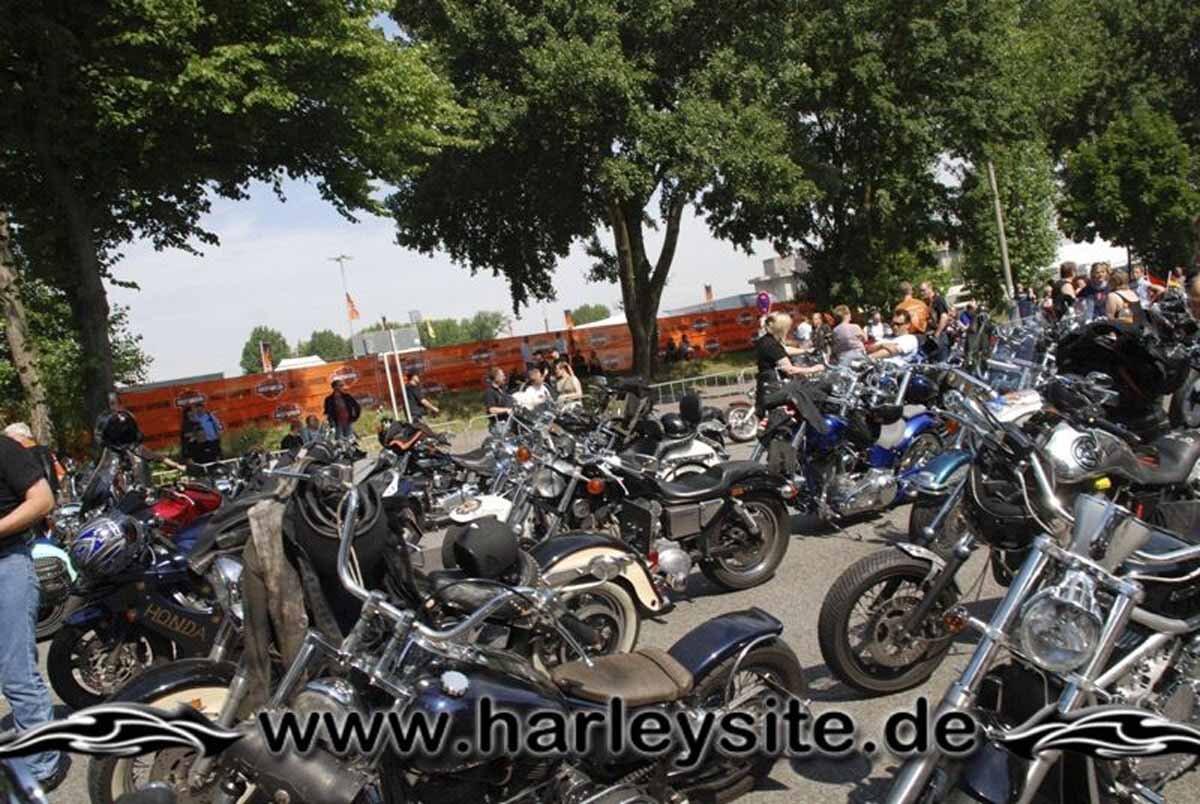 Hamburg Harley Days 2008-Ausfahrt-233