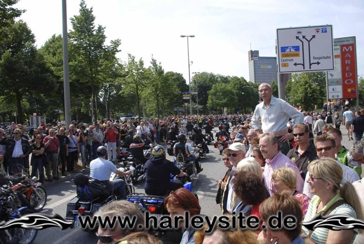 Hamburg Harley Days 2008-Ausfahrt-240