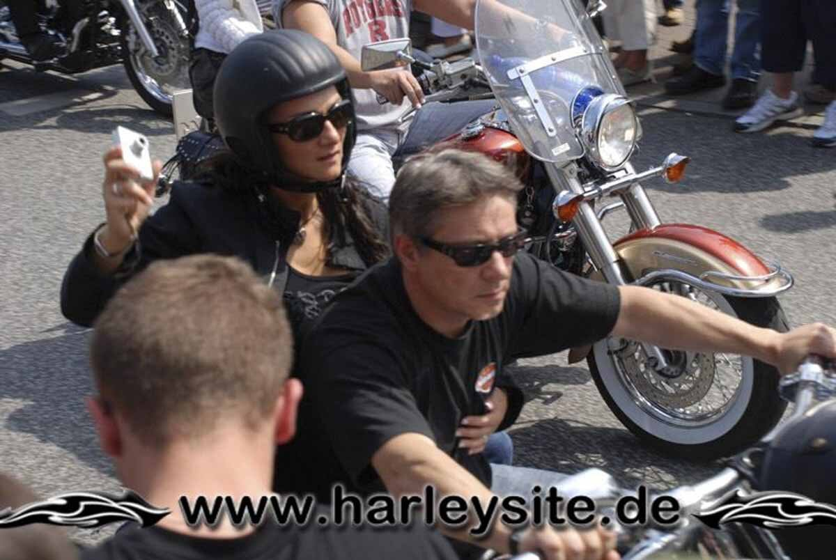 Hamburg Harley Days 2008-Ausfahrt-244