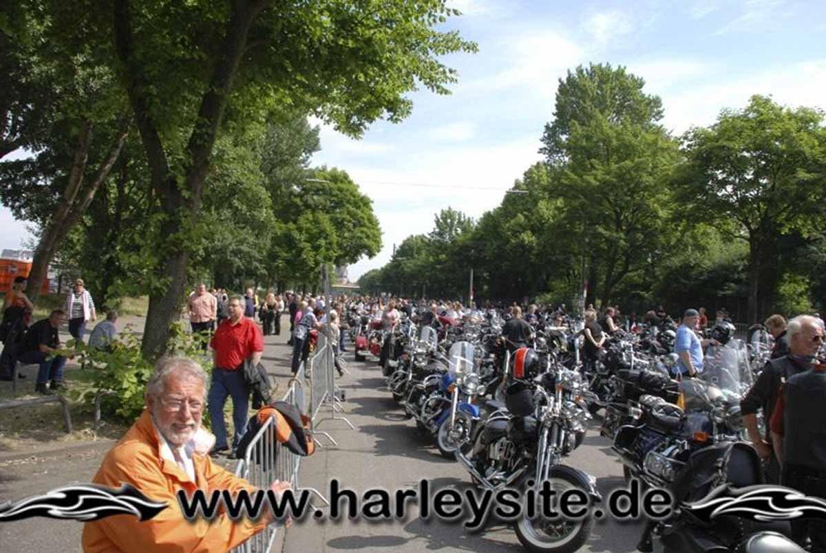Hamburg Harley Days 2008-Ausfahrt-263