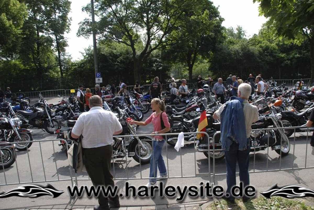 Hamburg Harley Days 2008-Ausfahrt-270