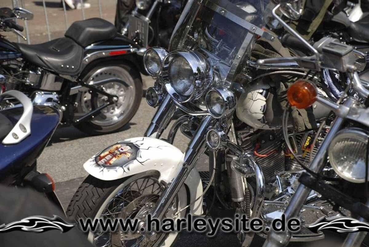 Hamburg Harley Days 2008-Ausfahrt-273