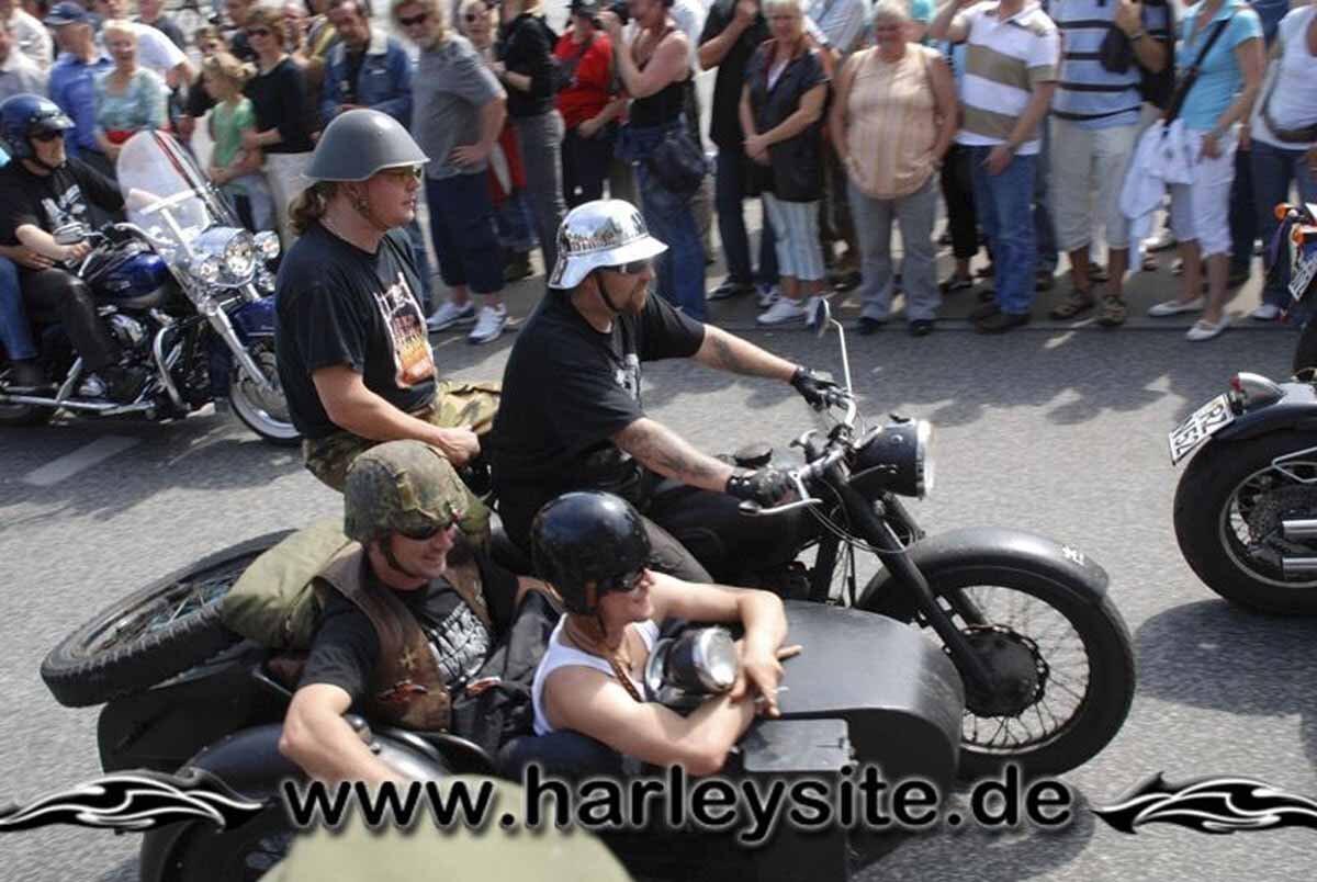 Hamburg Harley Days 2008-Ausfahrt-278