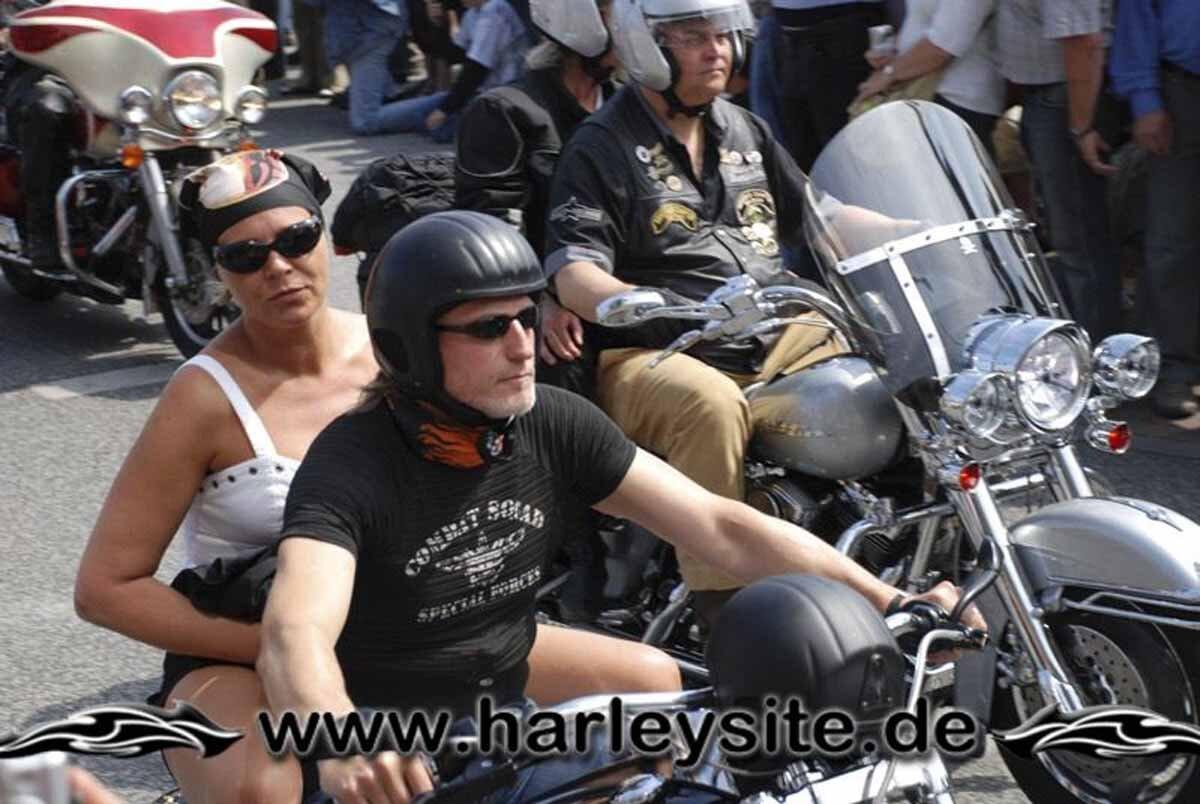 Hamburg Harley Days 2008-Ausfahrt-284