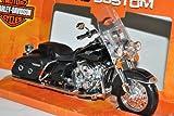 Harley Davidson FLHRC Road King Classic Schwarz 2013 1/12 Maisto...