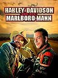 Harley Davidson und der Marlboro-Mann [dt./OV]