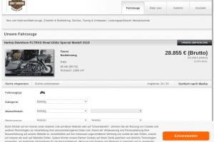 Harley-Davidson Koblenz
