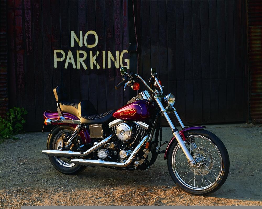 Die Harley-Davidson Historie: die Jahre von 1991 bis 1999
