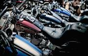 Jubiläum bei Harley-Davidson Potsdam