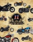 """""""Genuine Motor Parts & Accessories"""" Katalog für 2011"""