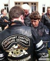 Peter Maffay | Der gute Impuls in der Harley Szene