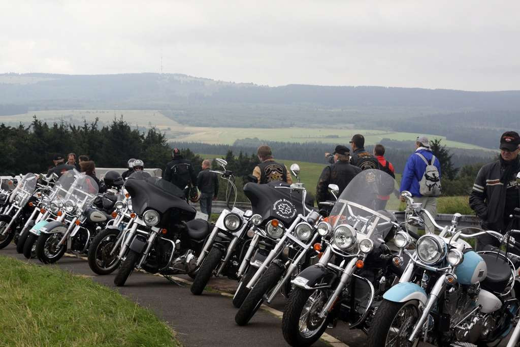 Friendship Ride Germany für den guten Zweck 6