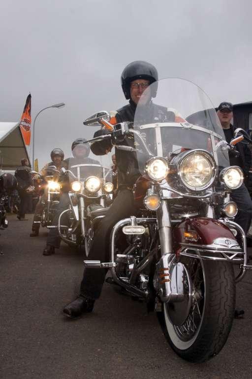 Friendship Ride Germany für den guten Zweck 7