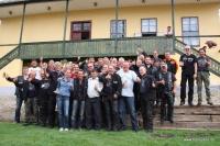 Peter Maffay und Harley-Davidson helfen Kindern in Not