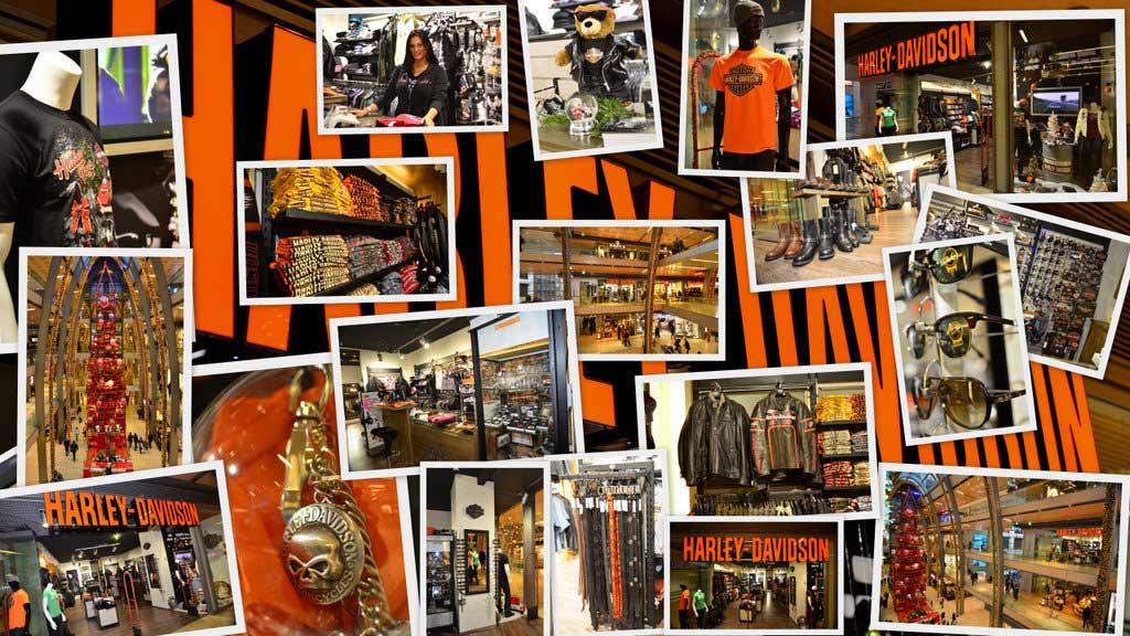 Harley-Davidson Fashion Hamburg