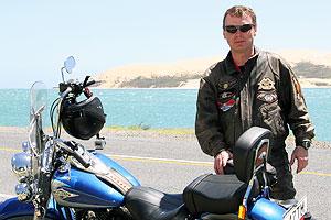 KeaRider präsentiert neuen Trend bei Motorradtouren!